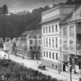 Národná ulica okolo roku 1935