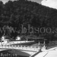 most pod Národným domom, skolaudovaný v roku 1925 (architekt Emil Belluš)