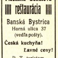 dobová reklama