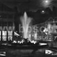 fontána v Národnej ulici (rok 1936)