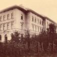 budova Štátneho reformného reálneho dievčenského gymnázia Karola Kuzmányho