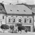 mestský dom (radnica) v roku 1946