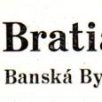 dobová reklama mäsiarstva bratov Lányikovcov