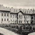 novopostavená mestská nemocnica