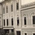 domy č. 6 a 7 na Hornom námestí (na prízemí domu č. 6 bola prevádzkovaná pivovarská reštaurácia)