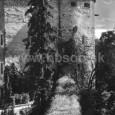 Mühlsteinova bašta (asanovaná v roku 1947 kvôli výstavbe hlavnej pošty spolu s domami na Hornej ulici č. 1,3 a 5)