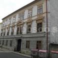 pôvodné sídlo obvodného notariátu - Lazovná ulica č. 19