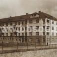 obytný dom obecného prospešného stavebného a bytového družstva súkromných úradníkov v Banskej Bystrici.