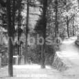 serpentíny na Urpíne (okolo roku 1935)