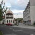 časť dnešnej Kollárovej ulice (pôvodne ulica Za kasárňou)