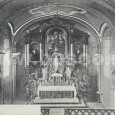kostol sv. Alžbety - interier
