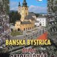 Banská Bystrica - Atlas ortofotomáp, VKÚ Harmanec, 2000