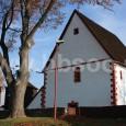 kostol sv. Františka Assiského v Ponikách