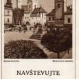 propagačná brožúra z roku 1933