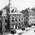 budova Obchodnej a priemyselnej komory (rok 1928)