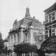 budova Obchodnej a priemyselnej komory (rok 1910)