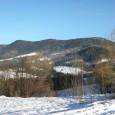 Ľubietovský Vepor;  ľavá časť hrebeňa - Hrb