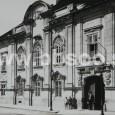 župný dom v Lazovnej ulici č. 9 (za vojnového Slovenského štátu v roku 1941 sa budova dostala do vlastníctva Spoločnosti Ježišovej)