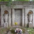 rodinná hrobka Hudecovcov na evanjelickom cintoríne
