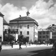 """budova bývalej radnice """"pretória"""" (dnes galéria)"""