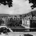 provizórny most ku železničnej stanici Banská Bystrica - mesto