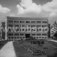 budova polikliniky