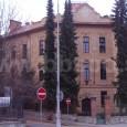 budovu obchodnej akadémie naposledy využívala SPŠ stavebná, posledné roky je nevyužitá (stav v roku 2011)