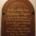 Štefan Moyses (24. 10. 1797 - 5. 7. 1869)