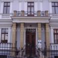 budova Všeobecnej zdravotnej poisťovne - Späthova vila (Skuteckého č. 22)