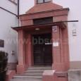 budova galérie - pretórium (Námestie Š. Moyzesa č. 25)