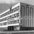 budova Štátneho československého učiteľského ústavu na Štefánikovom nábreží č. 6