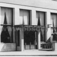zaniknutý portál (vstup do kaviarne a reštaurácie Národného domu) - Národná č. 11