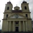 Kostol Povýšenia sv. Kríža v Žiari nad Hronom