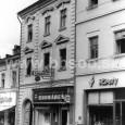 Dolná ulica - domy č. 12 a 10