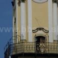 slnečné hodiny na mestskej veži