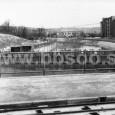 regulácia koryta Hrona (rok 1956)