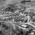 pohľad na Radvaň (rok 1974)