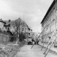 Robotnícka ulica (rok 1954)