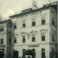 hotel Rak na Hlavnom námestí (Námestie SNP č. 15 - OTP banka)