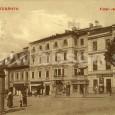 Ebnerov dom na Hlavnom námestí