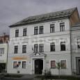 Dom Evanjelického spolku
