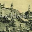 Trh v Banskej Bystrici na prelome 19. a 20. storočia