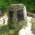 očistené náhrobky