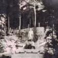 socha gen. M. R. Štefánika pod serpentínami na Urpíne (slávnostne bola odhalená 4. mája 1940)
