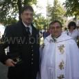na slávostnej vysviacke sa zúčastnil aj primátor mesta Peter Gogola