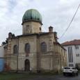 synagóga v Brezne