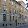 bývalá Slobodáreň Sociálnej ochrany štátnych zamestnancov (dnes bytový dom)