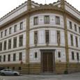 budova Národnej banky v súčasnosti