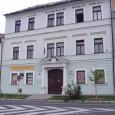 budova Evanjelického spolku na Hornej ulici č. 21