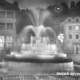 fontána v Národnej ulici